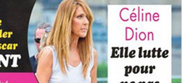 Céline Dion sauvée par Hugues Aufray