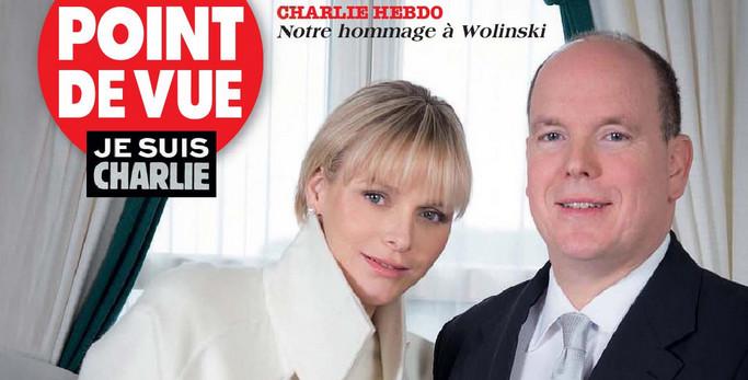 Charlène de Monaco et Charlotte Casiraghi, une échange de conseil sur la maternité