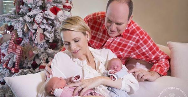Charlène de Monaco, retrouvailles avec ses parents fin janvier