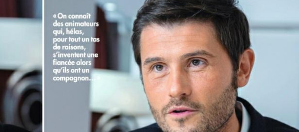 Christophe Beaugrand dénonce l'omerta des animateurs gays
