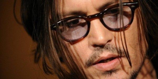 Johnny Depp timide et méfiant depuis son enfance