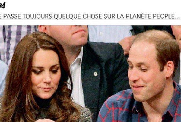 Kate Middleton compose avec le désarroi de William