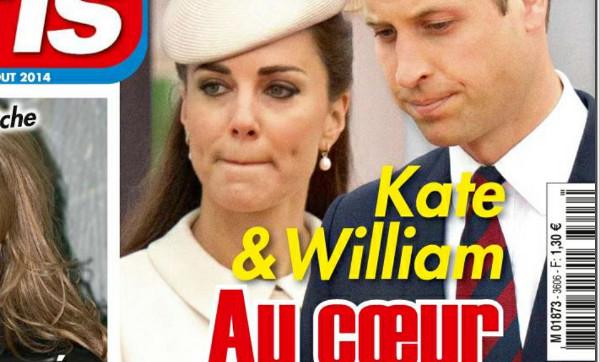 Kate Middleton et William sur le trône dès 2015