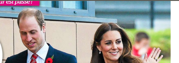 Kate Middleton, un nid-douillet à 18000 euros la semaine (photo)