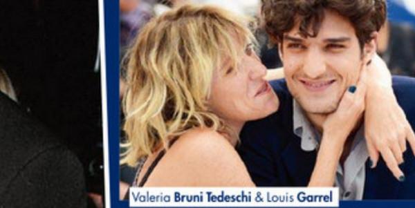 L'ex de Valeria Bruni-Tedeschi «parano» à cause de Nicolas Sarkozy