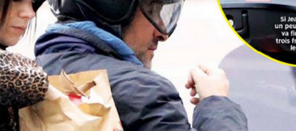 Jean dujardin et george clooney un projet de com die for Dujardin inde