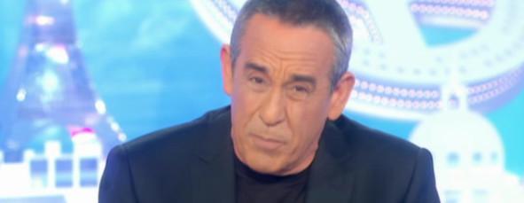 Thierry Ardisson-  Le passage du  mentor des frères Kouachi dans SLT suscite l'indignation (vidéo)