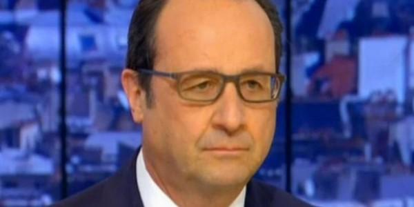 Après la mort de son frère, François Hollande remercie les français pour leur soutien