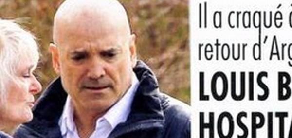 Louis bodin en th rapie apr s le drame dropped - Age de louis bodin ...