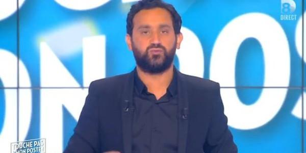 Cyril Hanouna accorde à Thierry Moreau une augmentation de salaire