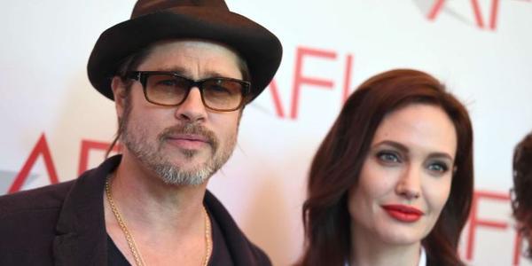 Brad Pitt s'attribue le mauvais rôle pour apaiser les tensions avec Angelina Jolie