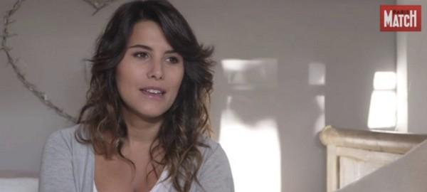 Karine Ferri «meurtrie par tant de haine» à propos la fusillade meurtrière à Paris