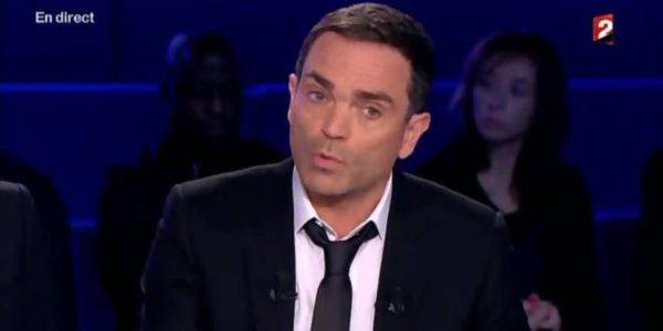 Yann Moix tresse les éloges de Karine Le Marchand «Une femme particulièrement intelligente»