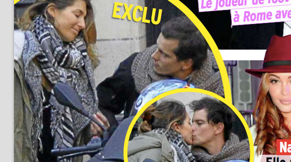 Laury thilleman amoureuse de juan arbelaez ex de top chef - Sonia mabrouk en couple ...