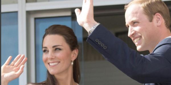 Kate Middleton humiliée par les cousines du prince William