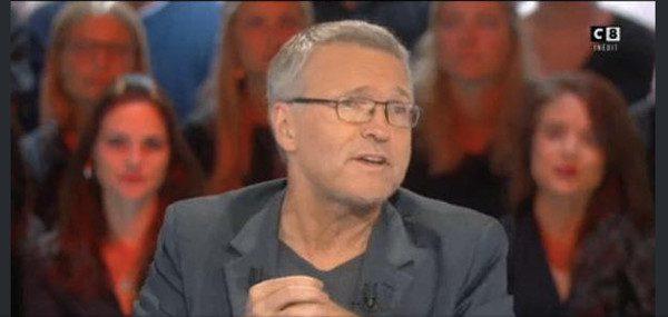 Florian Philippot taxe Laurent Ruquier de « militant anti-FN » (Vidéo)