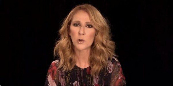 Céline Dion à propos de sa mère «C'est une sainte»