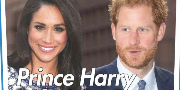 Prince Harry – Il quitte la famille royale pour Meghan Markle