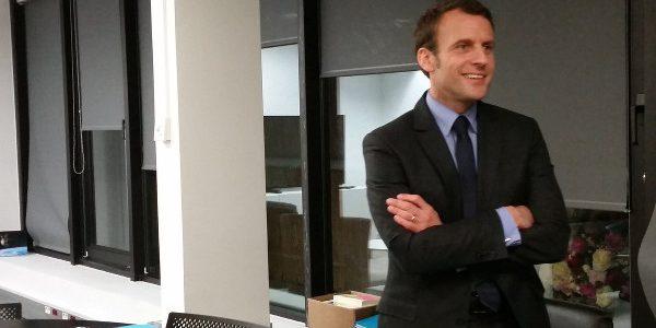 Emmanuel Macron décrypté par Michel Onfray et Marcel Gauchet