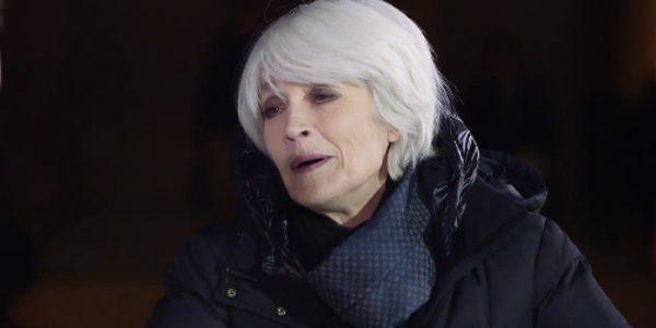Françoise Hardy, une belle déclaration de Mouloud Achour (vidéo)