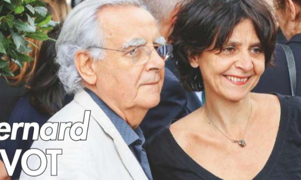 Bernard pivot antoine son petit fils est autiste - Laurent bignolas et son epouse ...