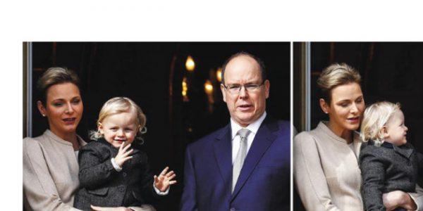 Charlène de Monaco brouillée avec son homme ? Le prince garde le silence