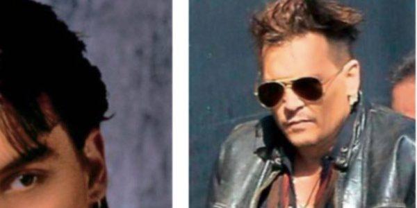 Johnny Depp bien mis en garde par Vanessa Paradis contre Amber Heard