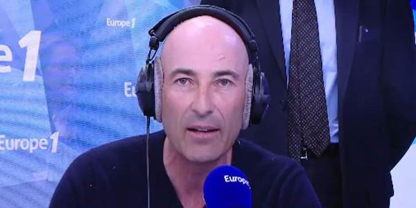 Nicolas Canteloup s'excuse pour sa chronique « très très très nulle » sur l'affaire Théo (vidéo)
