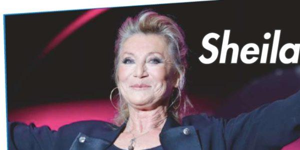 Sheila, qui est son mari Yves Martin ? Forcément vous le connaissez ! (vidéo)