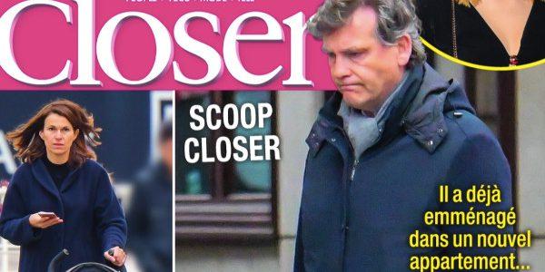 Arnaud Montebourg et Aurélie Filippetti avaient des failles selon Closer