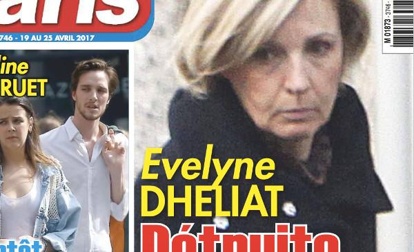 Evelyne dh liat d truite par la mort de son mari philippe for A qui revient la maison en cas de deces
