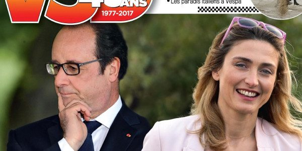 julie gayet c est tr s compliqu avec fran ois hollande le pr sident confirme. Black Bedroom Furniture Sets. Home Design Ideas