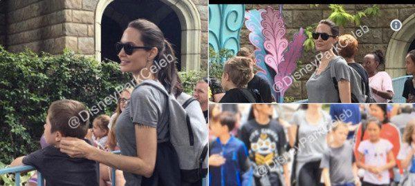 Shiloh Jolie-Pitt, la fille d'Angelina Jolie,  sans amis et sans repères ?
