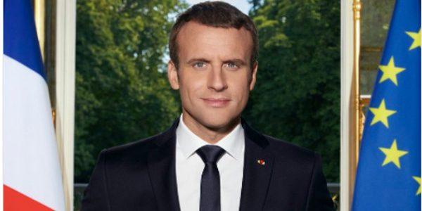 Emmanuel Macron reproche à François Hollande d'avoir laissé l'Elysée en mauvais état
