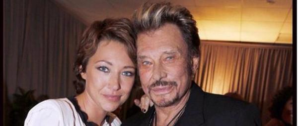 Laura smet pourquoi tait elle absente au concert johnny hallyday - Helene darroze et son mari ...