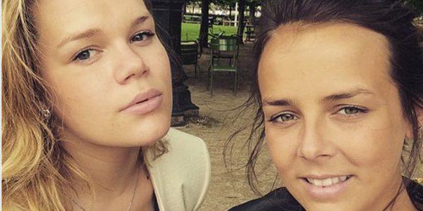 Camille Gottlieb et Pauline Ducruet, quel surnom  se donnent entre elles ?