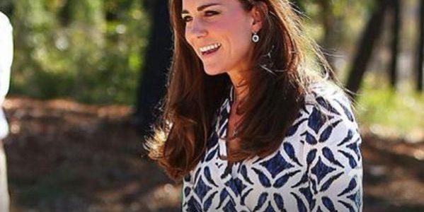 Kate Middleton «frappéepar le cancer» selon Ici Paris