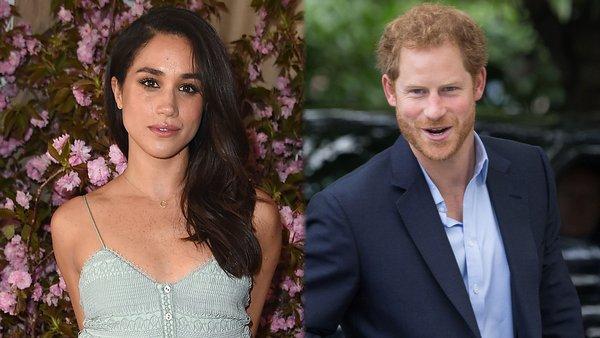 Gut gemocht Le Prince Harry va-t-il demander Meghan Markle en mariage en  MC71
