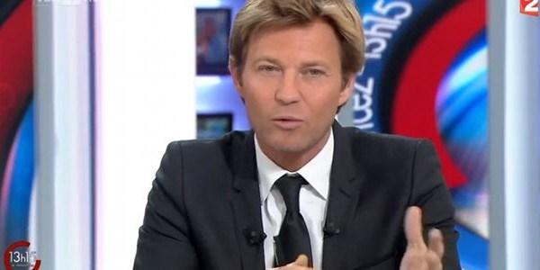 Laurent dela housse marqu par son divorce avec florence for Laurent de la housse