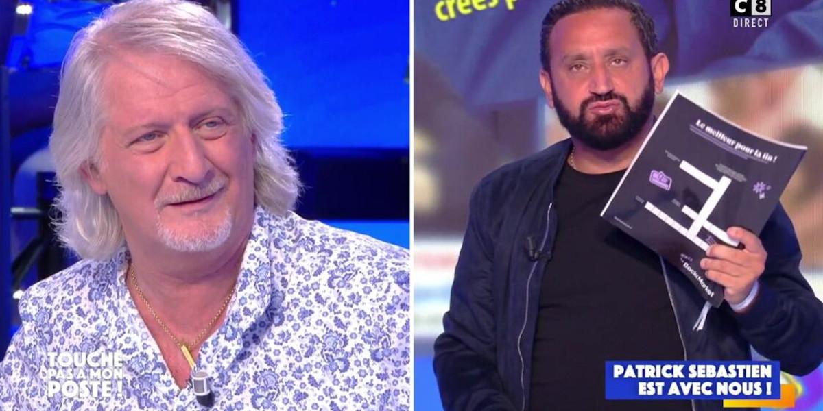 Patrick Sébastien, rendez-vous secret avec Emmanuel Macron dans le Lot, la vérité éclate sur C8