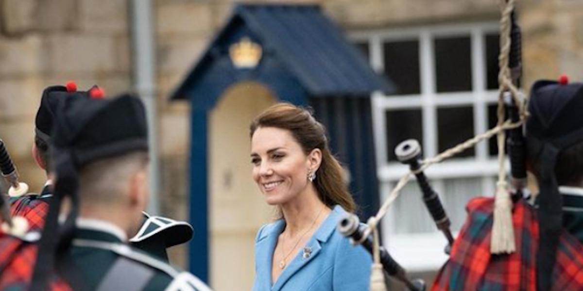 Prince William et Kate Middleton, cadeau de grande valeur de la part de la Reine