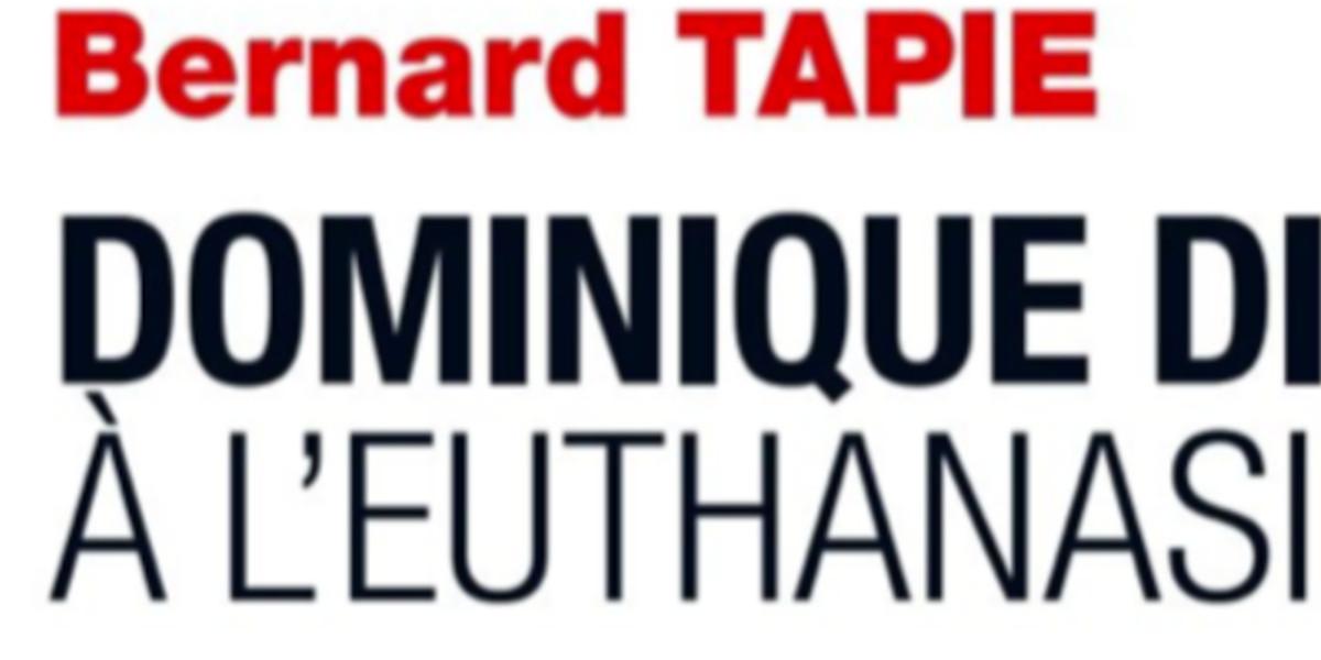 Dominique dit non à l'Euthanasie