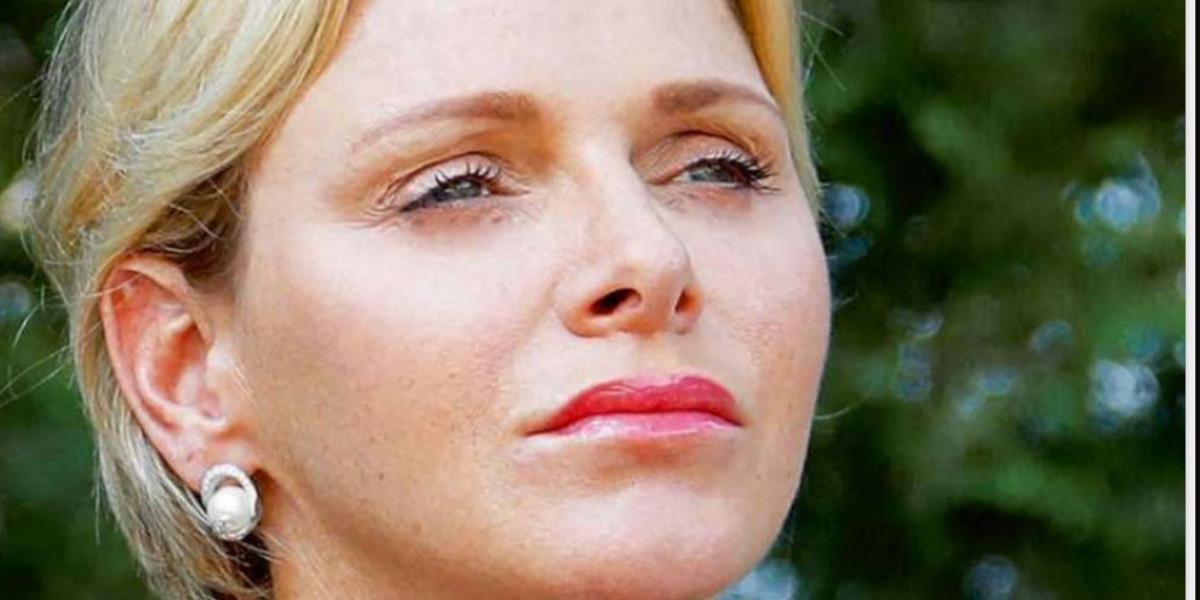 Charlène de Monaco, l'inquiétude demeure, étranges questions sur le Rocher