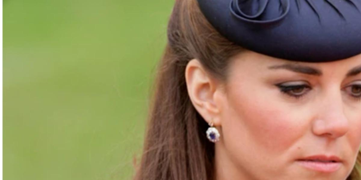 Prince William et Kate Middleton, ils font chambre à part