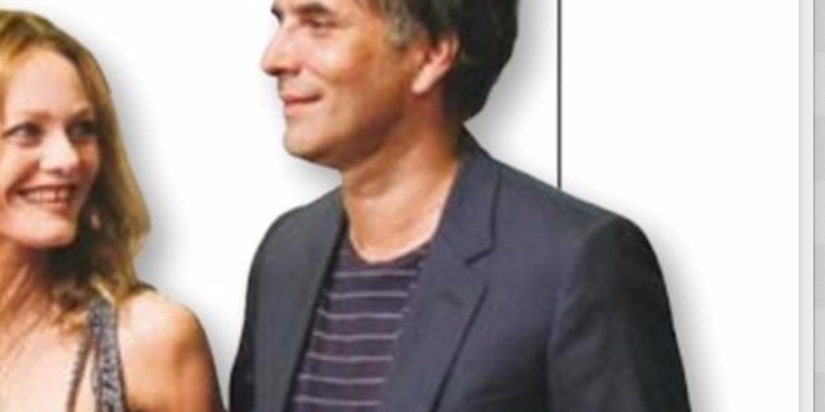 Vanessa Paradis, sérieuse crise avec Samuel Benchetrit