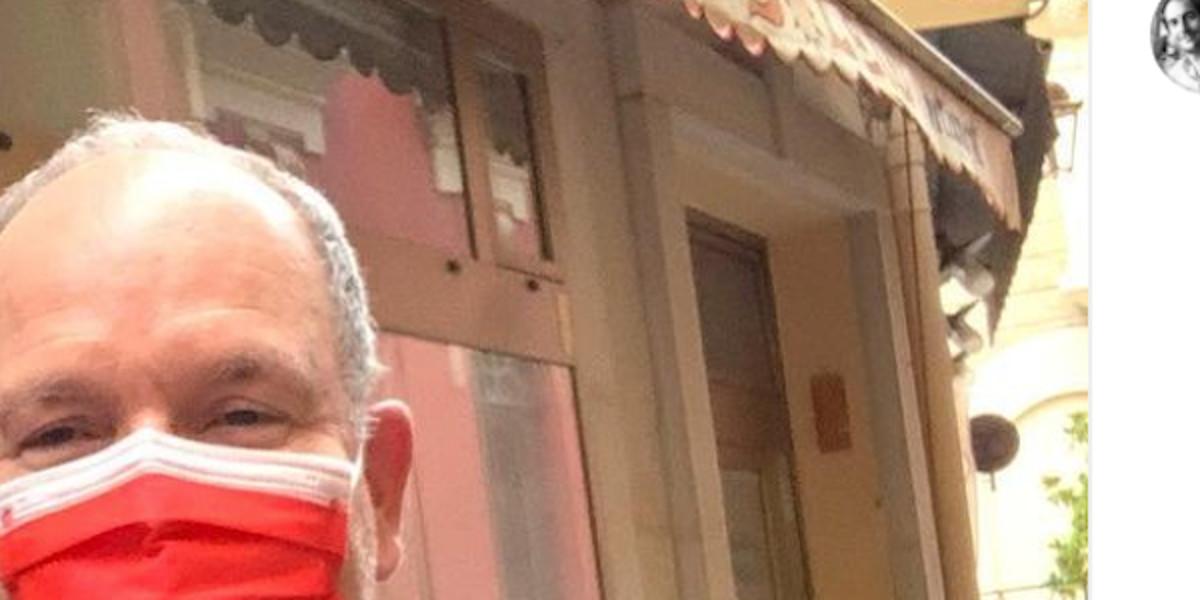 Albert de Monaco hyper fier de Charlène, son énergique combat malgré sa maladie handicapante (photo)