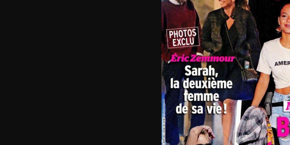 Eric Zemmour, Sarah Knafo, la deuxième femme de sa vie, sa femme Mylène autoritaire ne lâche rien