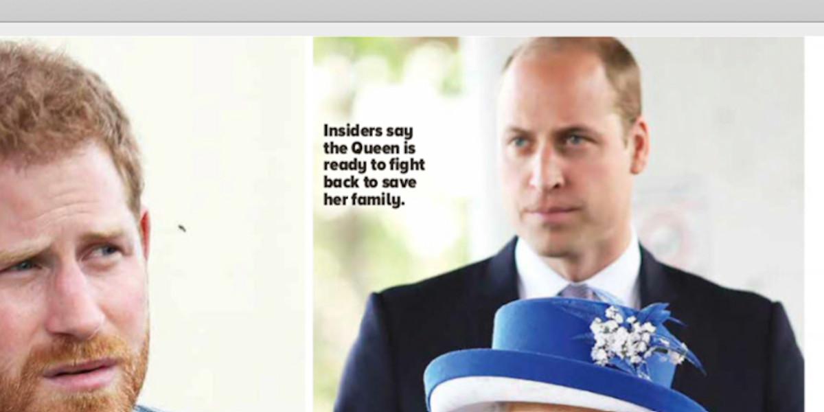 Kate Middleton et William, la guerre médiatique s'intensifie, leur lien secret avec la sœur de Meghan Markle