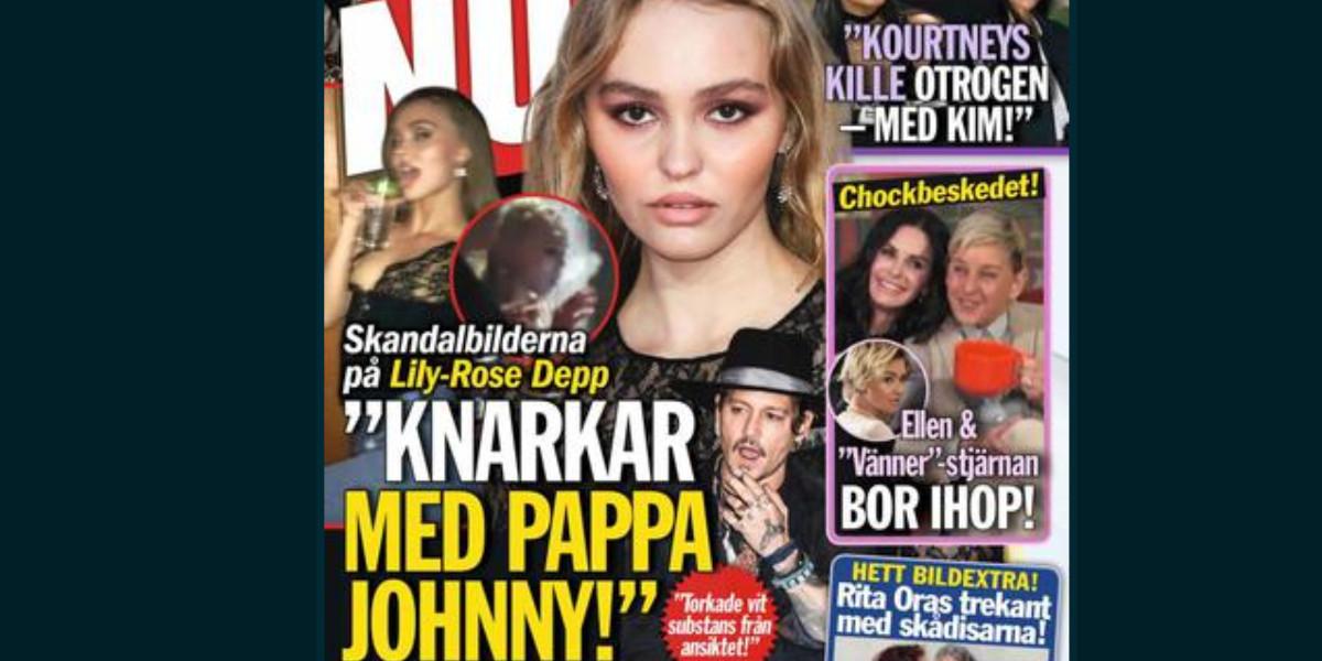 Lily-Rose Depp, drogue, alcool, Vanessa Paradis se ronge les sangs pour sa fille